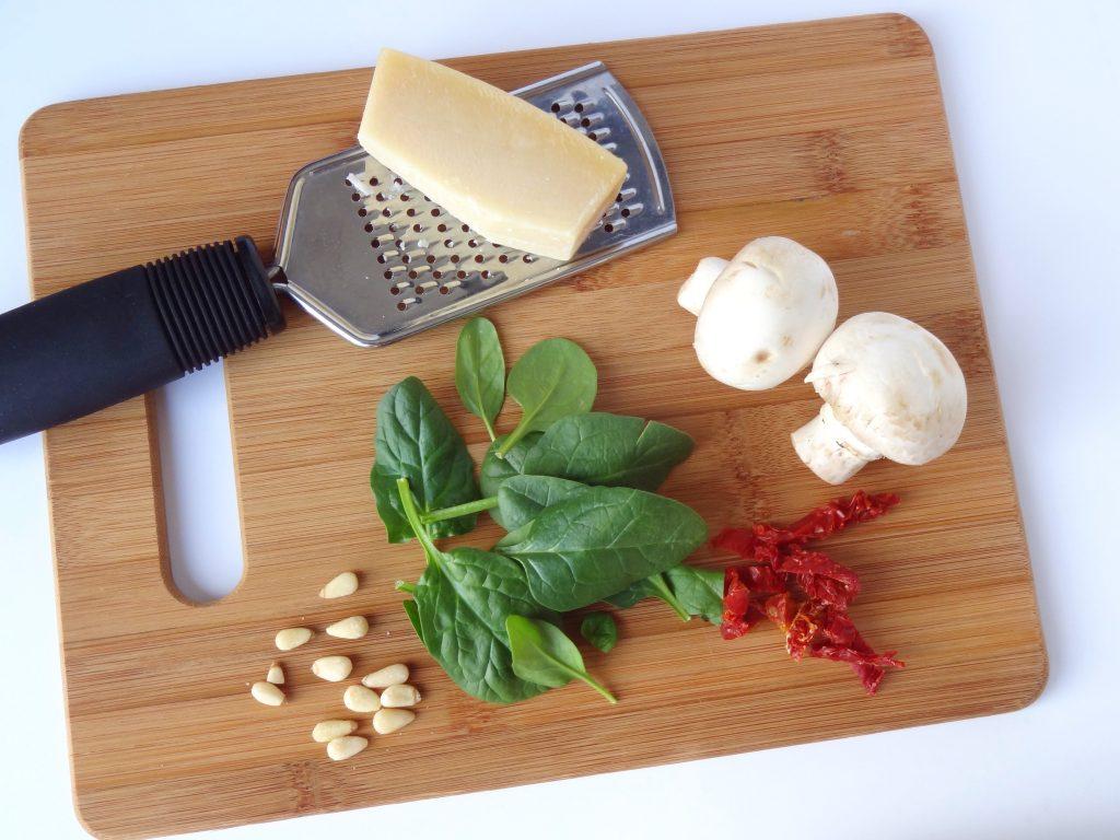 tortellini ingredients