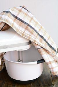 Homemade Whipped Cream | Garnish & Glaze