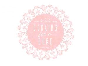 Cooking for a Cure | Garnish & Glaze