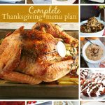 Thanksgiving Stuffing and Kitchen Aid Giveaway | Garnish & Glaze #giveaway