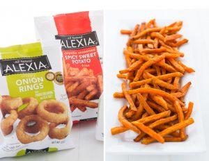 Loaded Chipotle Sweet Potato Fries | Garnish & Glaze