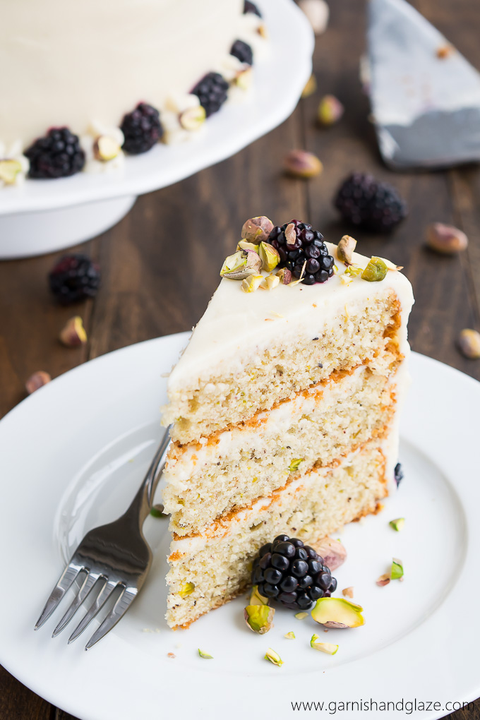 Can I Add Honey To My Cream Cake