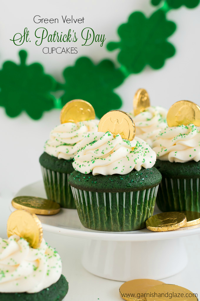 st patricks day cakes ideas