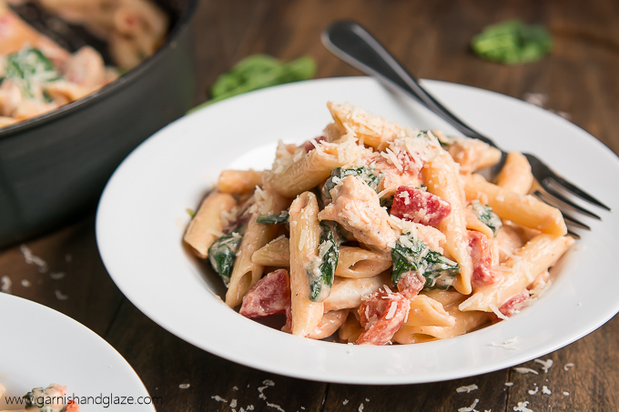 Conquer The Hectic Back To School Schedule With Easy Weeknight Meal Recipes Like This