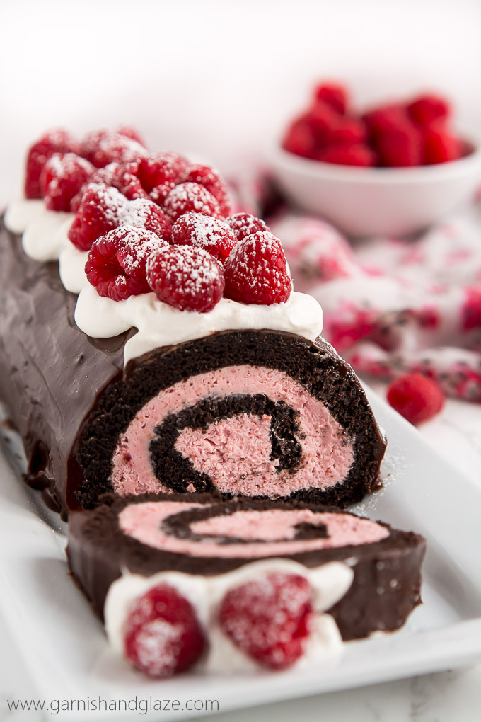 Mexican Bakery Pink Cake Recipe