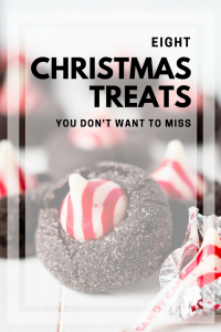 Eight Christmas Treats You Don't Want to Miss