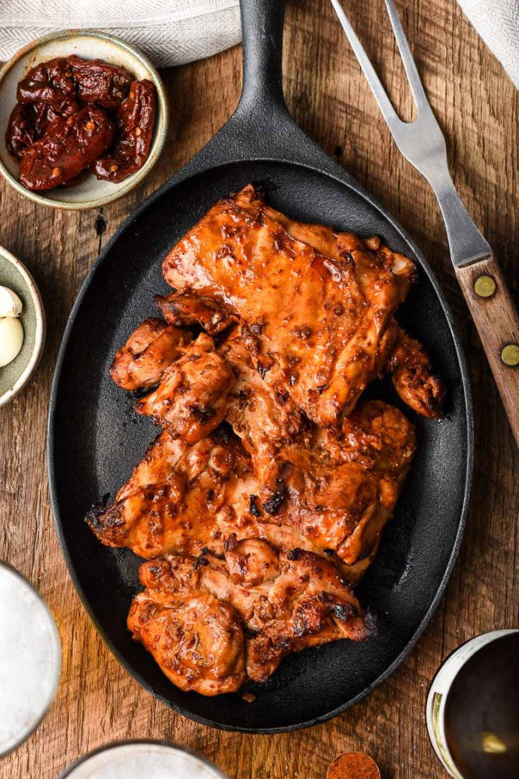 THURSDAY | Spicy Chicken Marinade (Chipotle Grilled Chicken) Recipe (Grilled Chipotle Chicken)